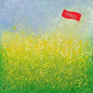 Ysabe LAFFITTE Artiste Peintre Landes
